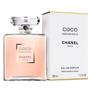 chanel coco mademoiselle edp spray from. Black Bedroom Furniture Sets. Home Design Ideas