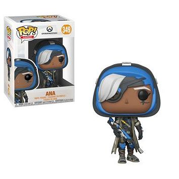 Ana Funko Pop! Games Overwatch