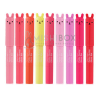 TONYMOLY Petit Bunny Gloss Bar [Various EXP]