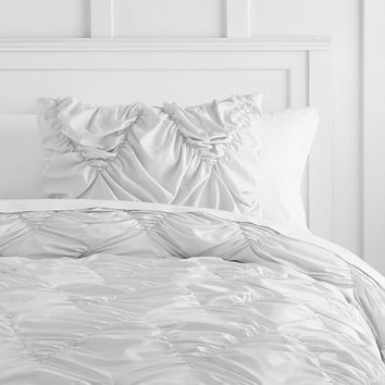 Whimsical Waves Comforter + Sham