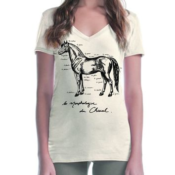 Spiced Cheval T Shirt