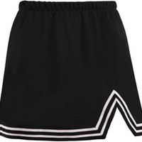 Teamwork A-Line Cheer Skirt with V-Notch