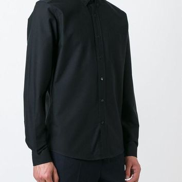 ESBONJF Ami Alexandre Mattiussi Button Down Shirt - Farfetch