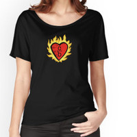 clothes over bros heart logo by seeleybooth