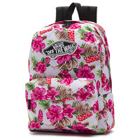 Realm Hawaiian Floral Backpack | Shop Womens Backpacks at Vans