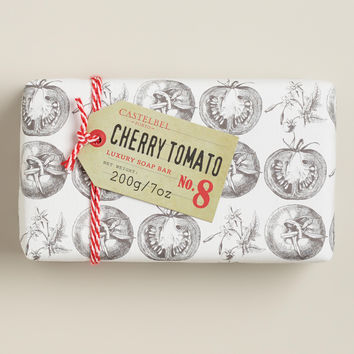 Castelbel Garden Cherry Tomato Soap - World Market