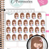 Shopping Stickers,Grocery Stickers,Emely Stickers,Planner Stickers,Erin Condren,Functional Stickers,Decorative Stickers,ECLP Stickers NR1303