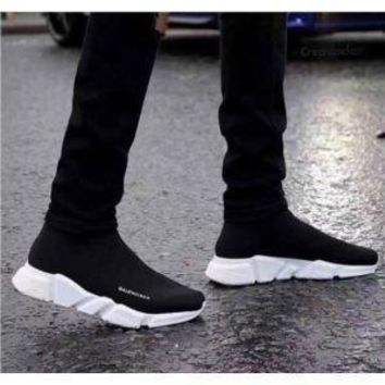 BALENCIAGA TOP FASHION SHOES SNEAKERS