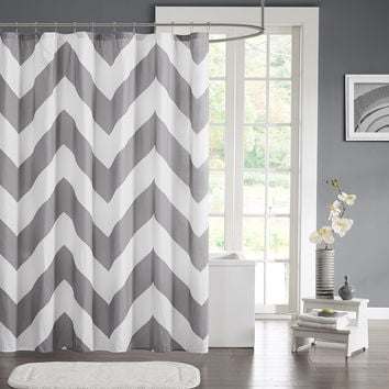 Mi Zone Libra Shower Curtain|Designer Living