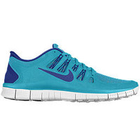 Nike Store. Nike Free 5.0 Shield Men's Running Shoe