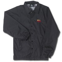 Black Windbreaker at In-N-Out Burger Company Store