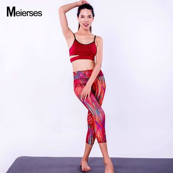 Women Sportswear 2 Pieces Yoga Sets Plus Size