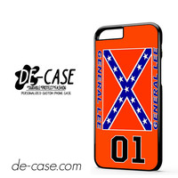 Confederate Flag No. 1 DEAL-2814 Apple Phonecase Cover For Iphone 6 / 6S