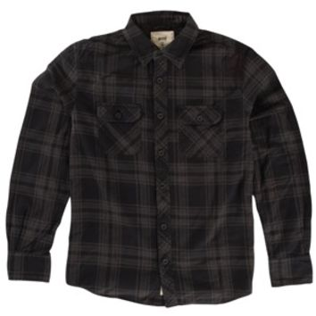 CCS CCS L/S Flannel Shirt - Men's at CCS