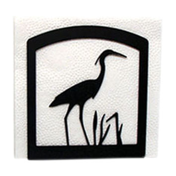 Heron - Napkin Holder