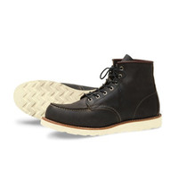 Red Wing 8890 Classic Moc Toe Boots