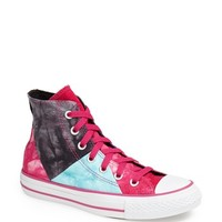 Converse Chuck Taylor All Star 'Multi Panel' High Top Sneaker (Women)