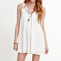 Billabong Salty Shores Dress at PacSun.com