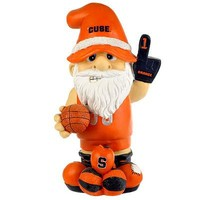 Syracuse Orange Garden Gnome