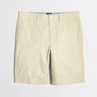 "Factory 9"" lightweight gramercy short : AllProducts 