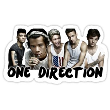 ONE DIRECTION Portraits