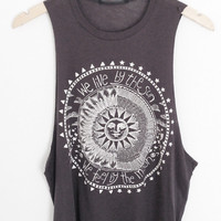 Sun & Moon Tank