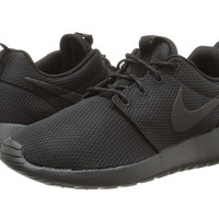 Nike Roshe Run Black/Anthracite/Black - Zappos.com Free Shipping BOTH Ways