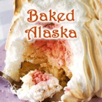 Baked Alaska Flavored Coffee