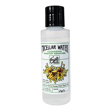 Micellar Cleansing Makeup Remover