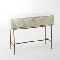 Concise Rectangle 15.7'' Wide Cabinet