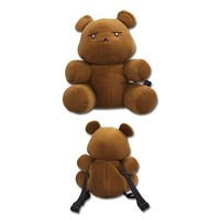 Ouran High School Host Club Tamaki's Bear Plush Bag