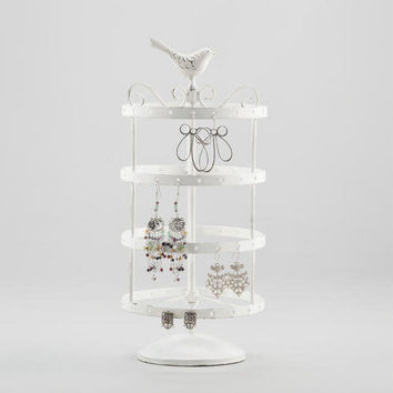 Spinning Bird Earring Holder - World Market