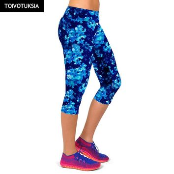 Sport Leggings Tights Fitness Yoga Pants Running Tights