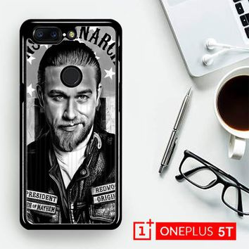 Jax Teller Y1743  OnePLus 5T / One Plus 5T Case
