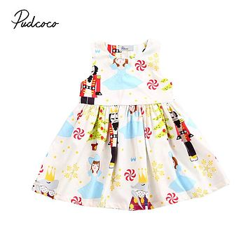Baby Girl Princess Dress Baby Girl Clothes New Arrival Party Christmas Wedding Dress