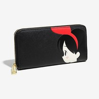 Loungefly Studio Ghibli Kiki's Delivery Service Zip Wallet - BoxLunch Exclusive