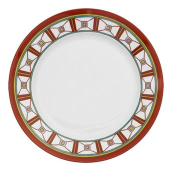 Haviland & Parlon  India Dinnerware Collection