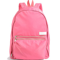 The Lorimer Backpack in Dusty Pink