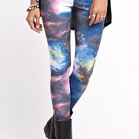The In Crowd Galaxy Leggings at PacSun.com