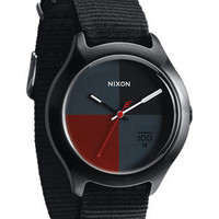 The Quad | Watches | Nixon Watches and Premium Accessories