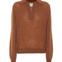 Jo cashmere sweater