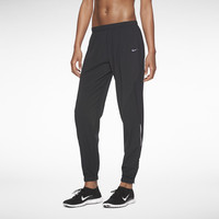 Check it out. I found this Nike Luxe Women's Running Track Pants at Nike online.