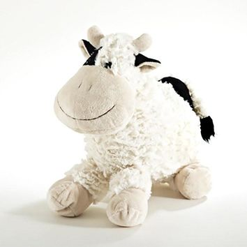 Plush Cow Carl