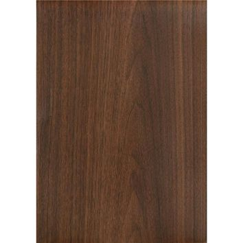 Groundworks Wallpaper GWP-3339.668 Pequod Dark Wood