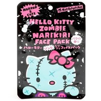 Hello Kitty Zombie Face Mask