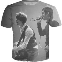 Ryan Ross And Brendon Urie T Shirt