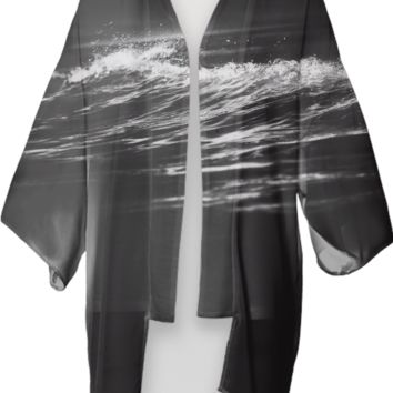 Battle Cry - Kimono created by HappyMelvin | Print All Over Me