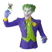 DC Joker Bust Bank