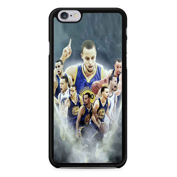 Stephen Curry Race For Mvp iPhone 6/6s Case