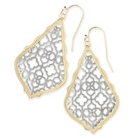 Kendra Scott Addie Filigree Earrings